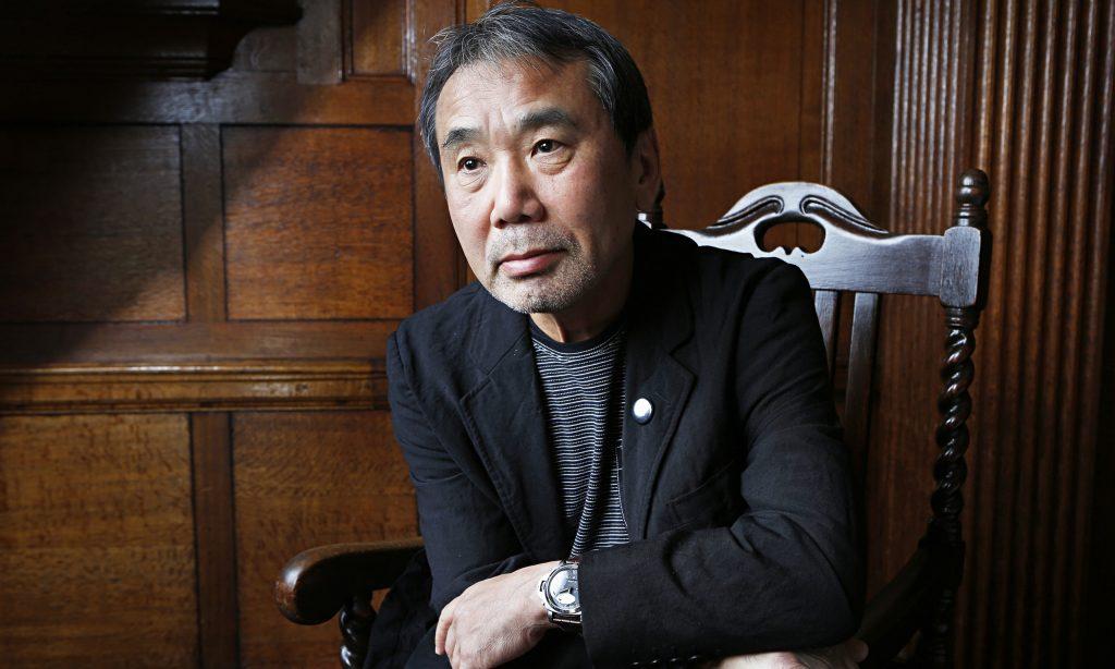 Haruki Murakami, un destacado entre otros autores