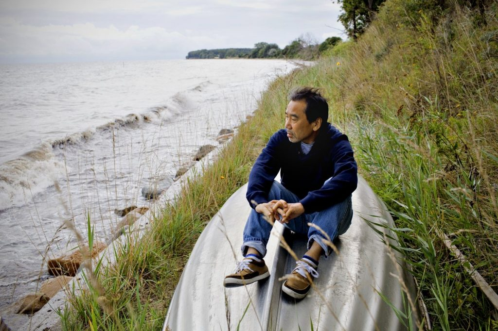 Biografía de Haruki Murakami