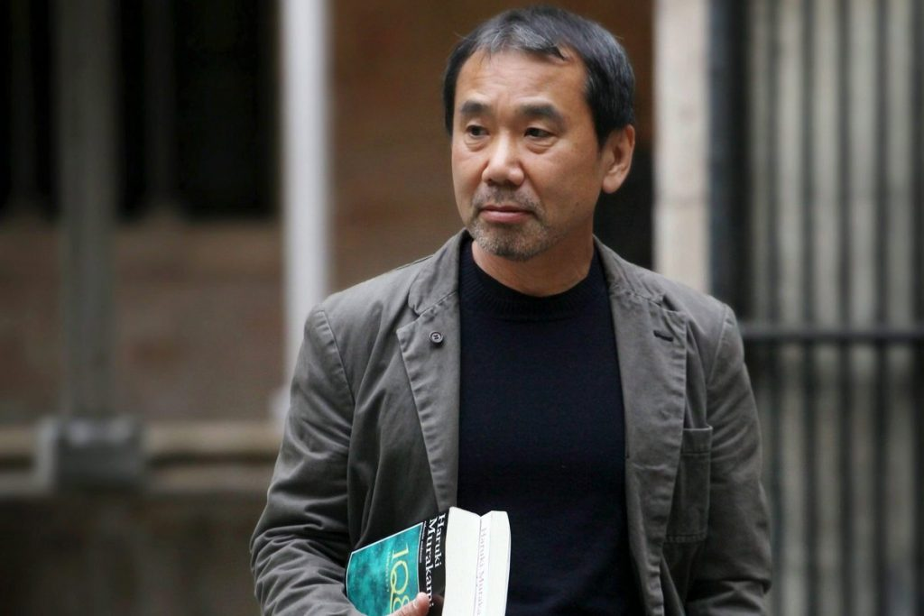 libro mas reciente de Haruki Murakami