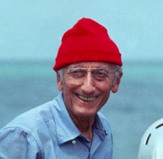Jacques Cousteau: biografía, muerte, libros, y más