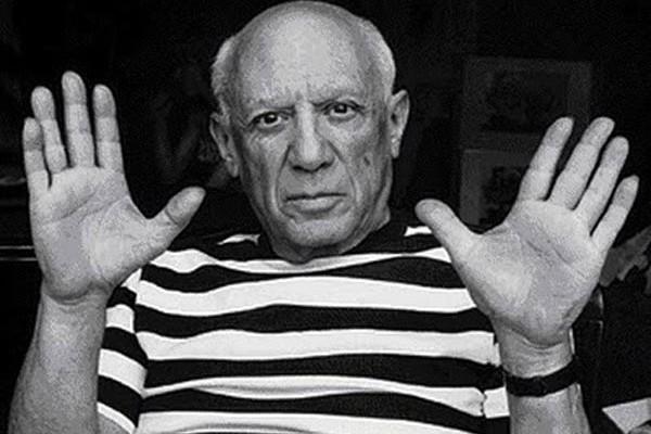 Pablo Picasso: biografía, obras, periodos, personalidad, y más