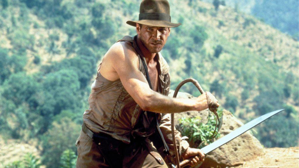 Indiana Jones de Steven Spielberg