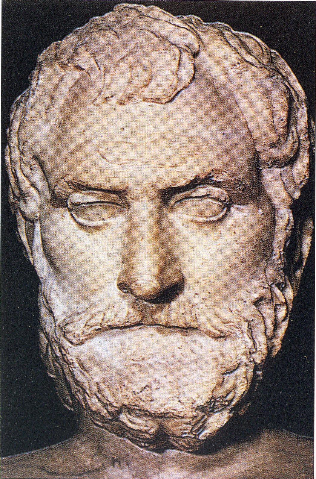 Biografia De Anaximandro De Mileto Artigo Ajuda