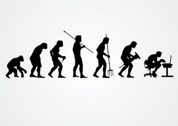 teoria sobre la evolucion