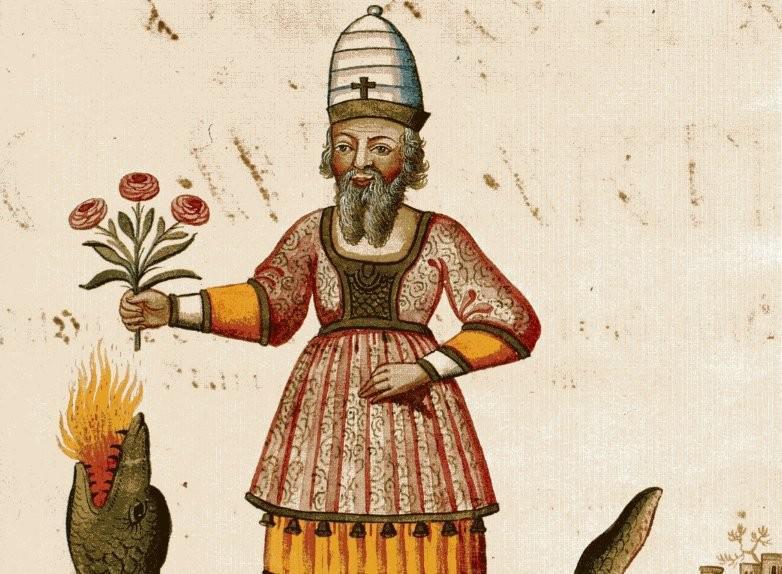 Zoroastro-3