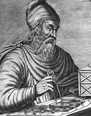 Arquímedes De Siracusa Biografía Y Todo Lo Que Necesita Saber
