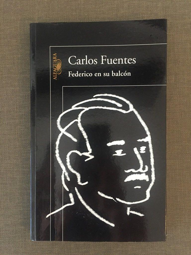 Carlos Fuentes Biografía Libros Frases Poemas Y Mucho Más