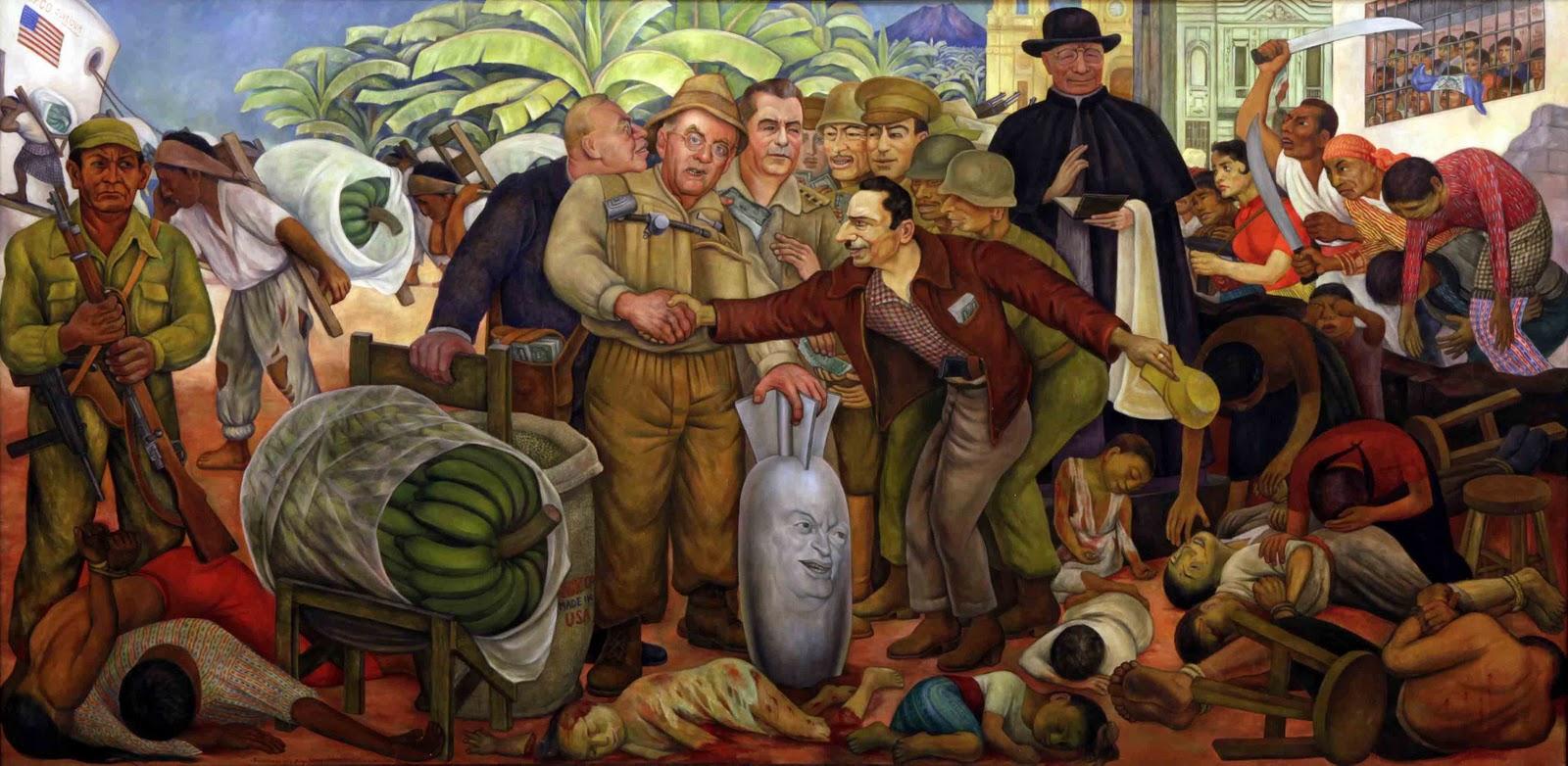 Diego Rivera Biografia Obras Ideologia Muerte Y Mucho Mas