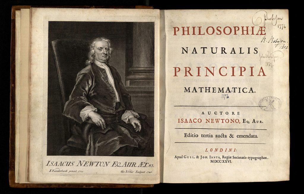 Isaac Newton Biografía Descubrimientos Leyes Y Mucho Más