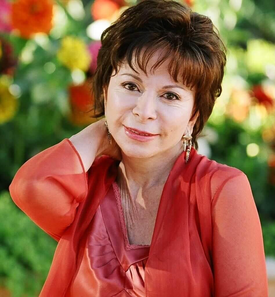 Isabel Allende: biografía, características, libros y mucho más