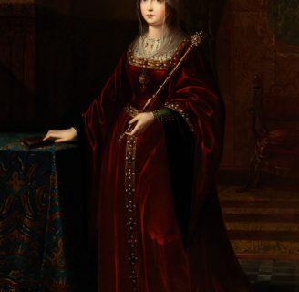 Isabel la católica: Biografía, hijos, testamento, tumba y más