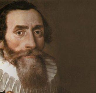 Johannes Kepler: biografía, aportaciones, leyes y más