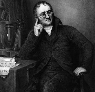 John Dalton: biografía, teoría, aportaciones, y más