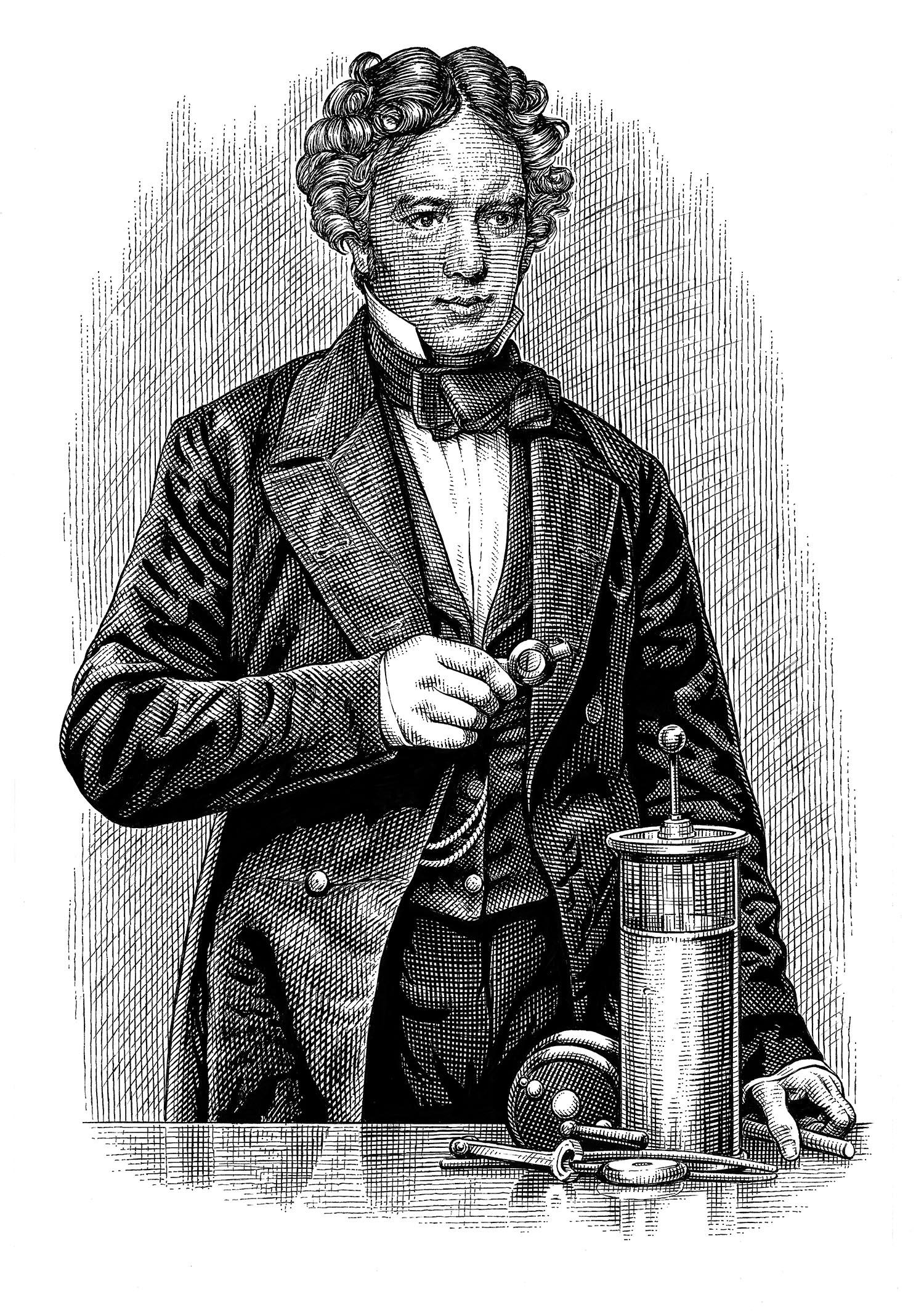michael faraday 11