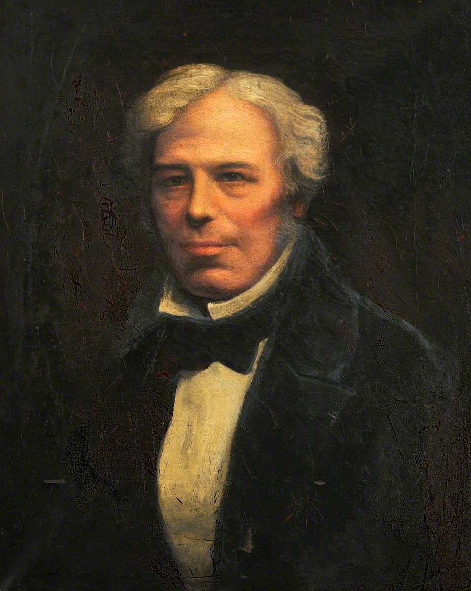 michael faraday 8