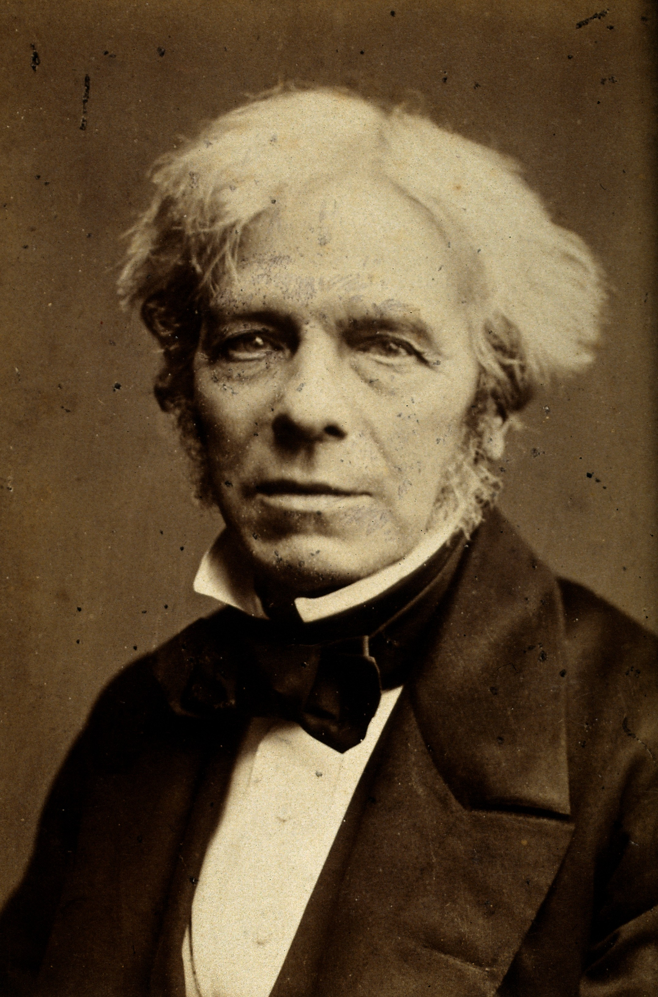 michael faraday 9