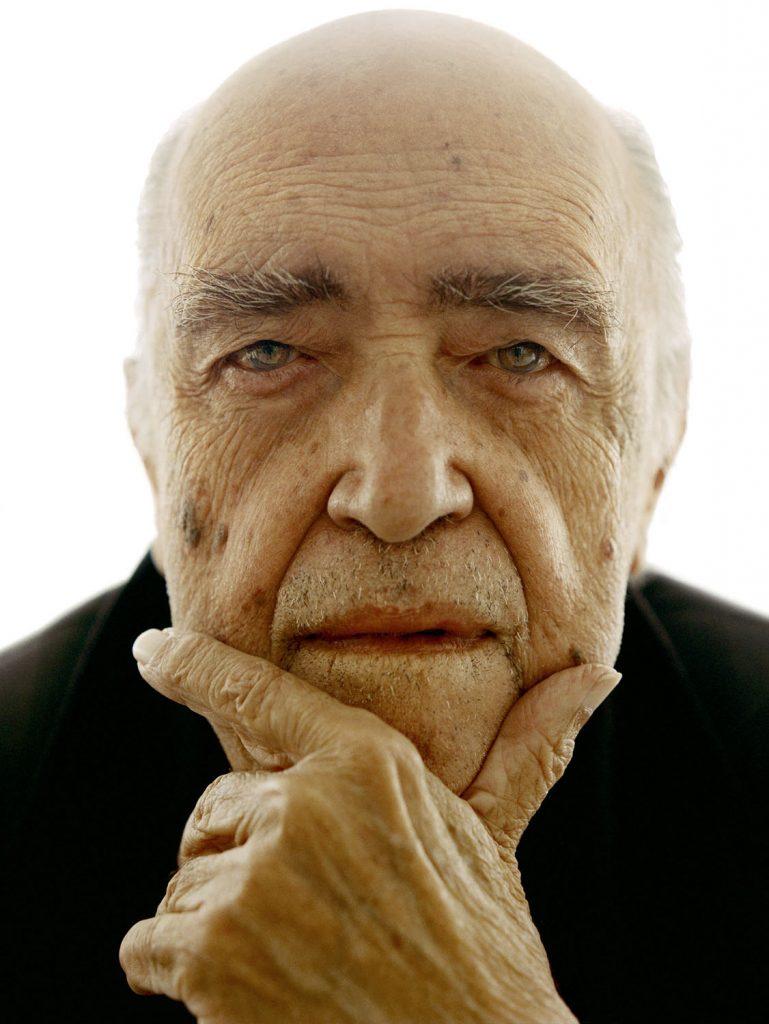 Oscar Niemeyer Biografía Obras Arquitectura Y Mucho Más
