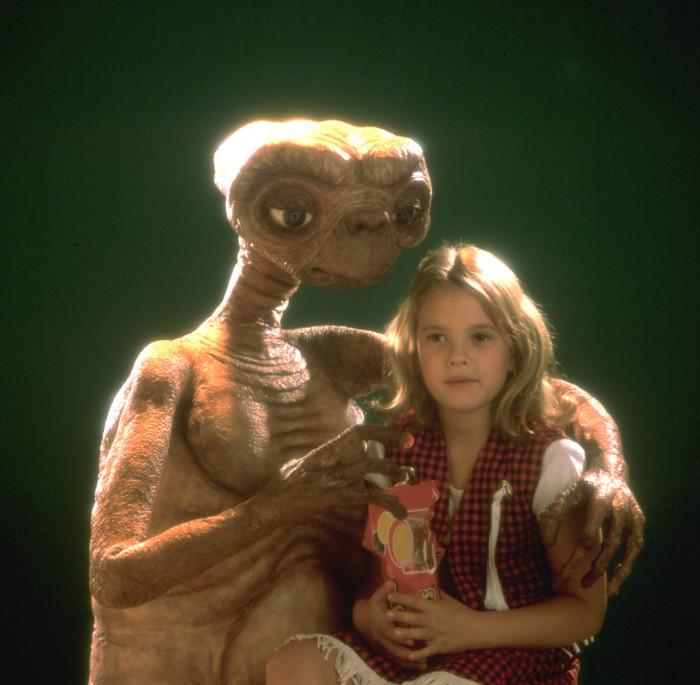 inspiraciones para E.T