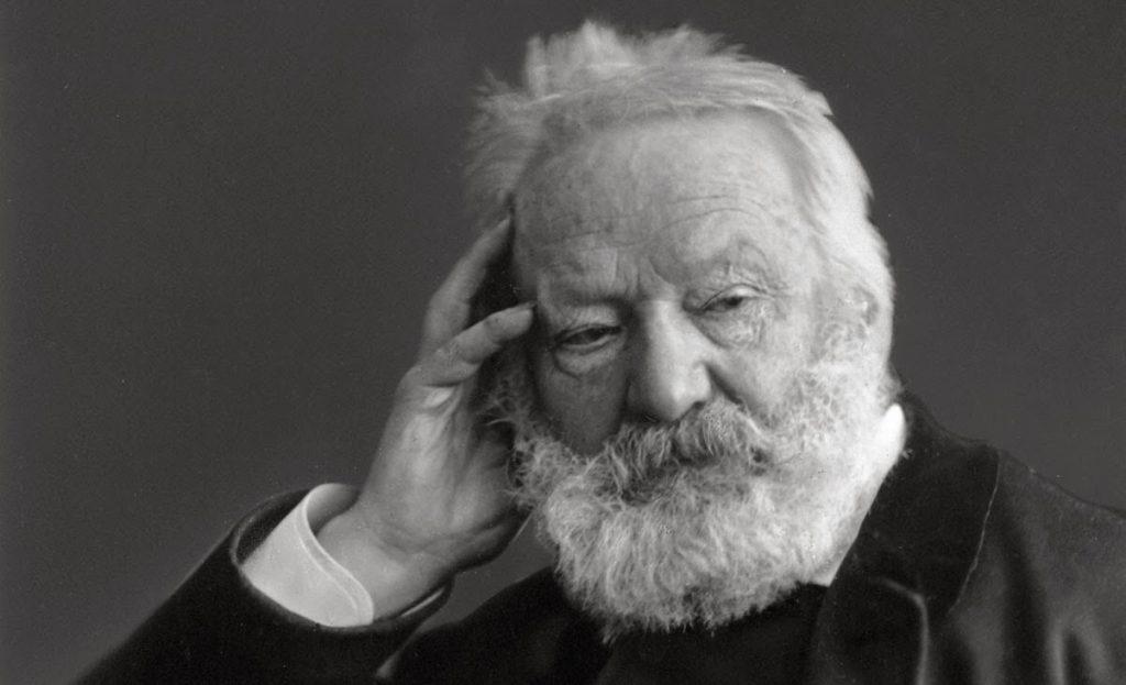 Víctor Hugo Biografía Libros Poemas Frases Y Más
