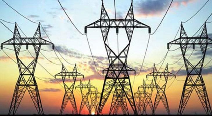 la electrificación y Alessandro-Volta