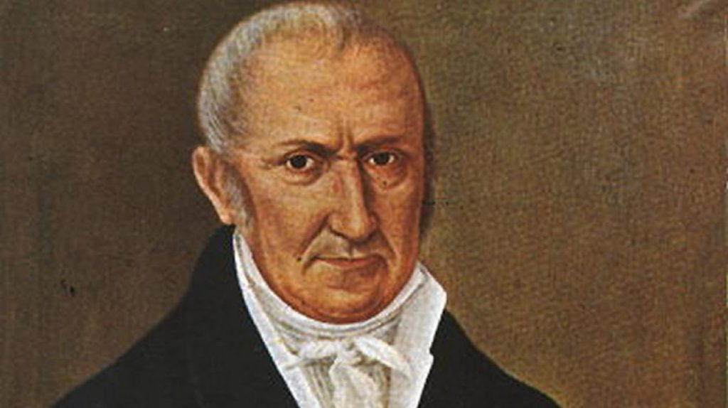 Alessandro Volta: biografía, aportaciones, obras, y más