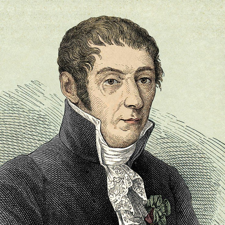 juventud de Alessandro Volta