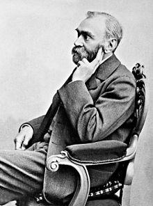 Alfred Nobel: biografías, inventos, aportaciones, y más