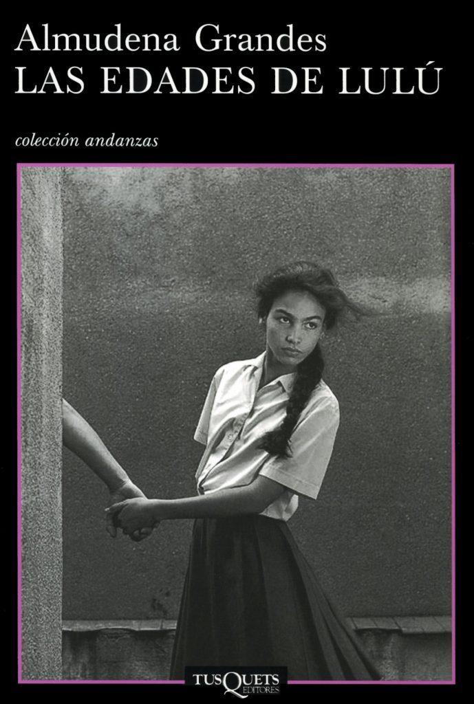 Almudena Grandes Biografía Libros Hijos Poemas Y Mucho Más