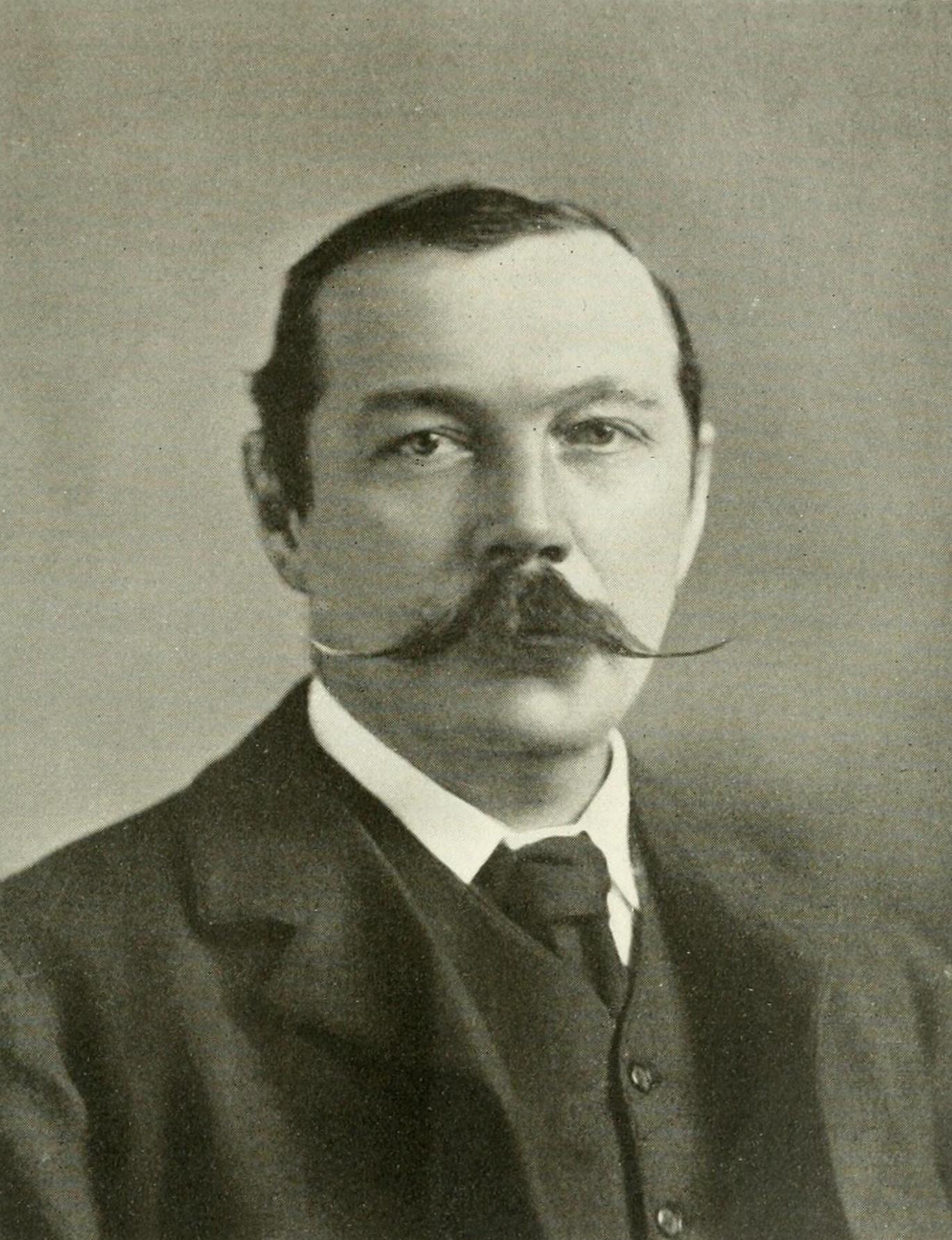 Arthur Conan Doyle: biografia, características, libros, y mucho más