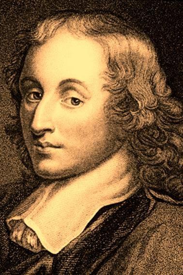 Blaise Pascal: biografía