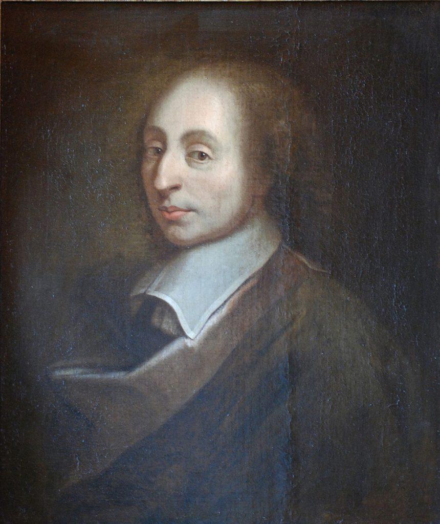 ¿Que inventosfueron creados por Blaise Pascal?