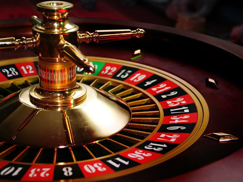 inventos de pascal: El juego de la ruleta