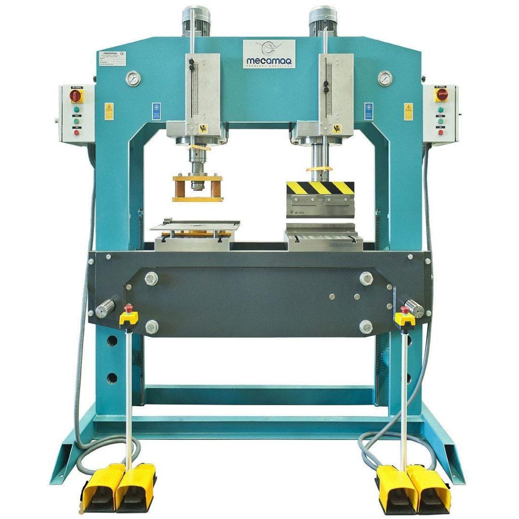 inventos de pascal: La prensa hidráulica