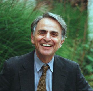 Carl Sagan: biografia, cosmos, frases, libros, astrología, y mucho más