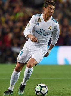 Cristiano Ronaldo: biografia, hijos, novia, premios y mucho más