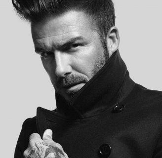 David Beckham: biografía, perfume, real madrid y mucho más