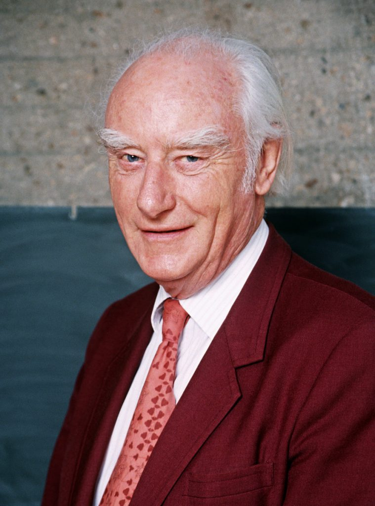 Francis Crick Biografia Aportes Central Dogma Y Mas