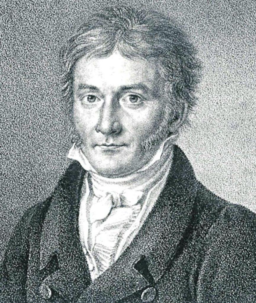 juventud de Gauss