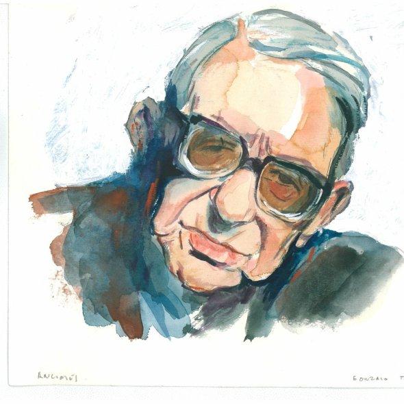 un gran hombre y autor