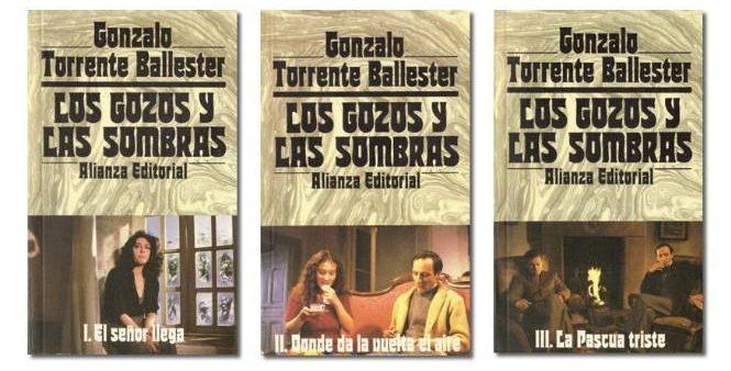 El señor llega (1957), Donde da la vuelta el aire (1960) y La Pascua triste (1962).