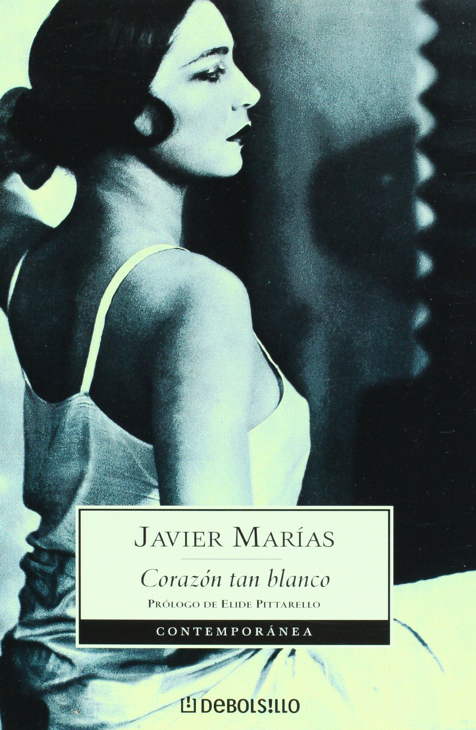 Javier marias 5