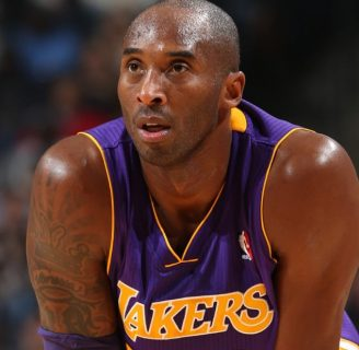Kobe Bryant: Vida, trayectoria, Lakers, récords, fortuna y más