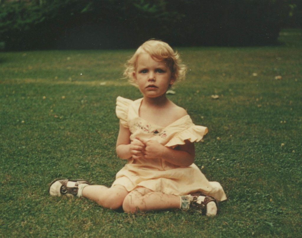 infancia de Lois Lowry