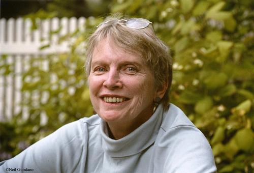 Biografía de Lois Lowry