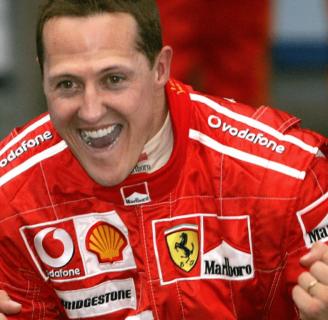 Michael Schumacher: Biografía, triunfos, Ferrari, coma y mas