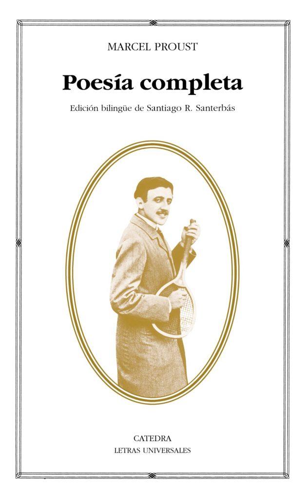 Poesía Completa de Proust