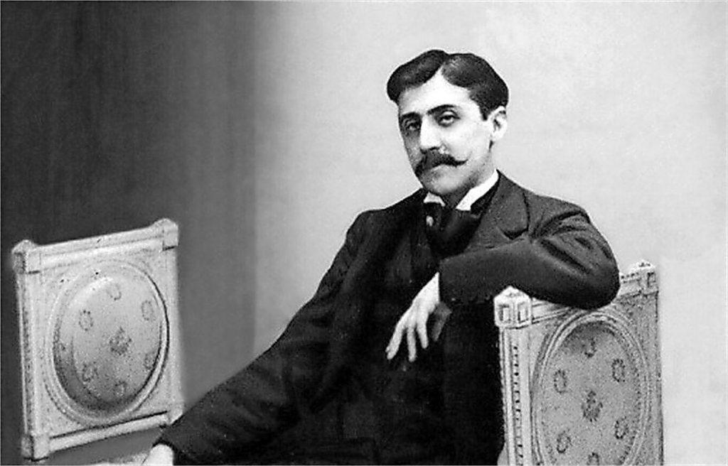Marcel Proust: biografía, frases, libros, poemas, y mas