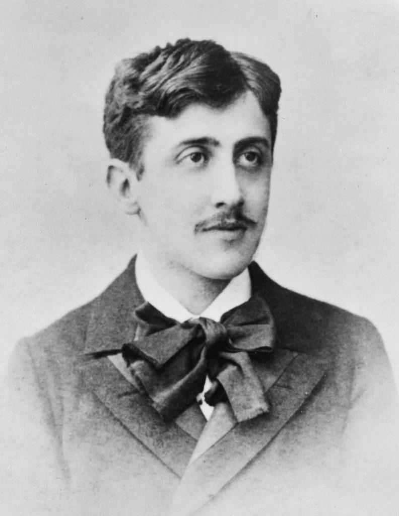 Biografía de Marcel Proust