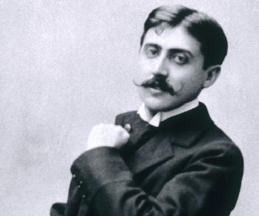 Poemas de Marcel Proust