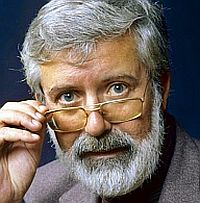 Michael Ende: biografia, libros, frases, poemas, y más